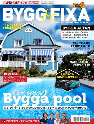 Bygg&Fixa 2014-05-23
