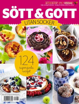 Sött & gott utan socker 2014-10-08