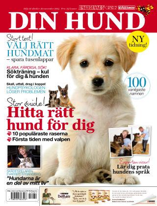 Din hund 2014-10-31