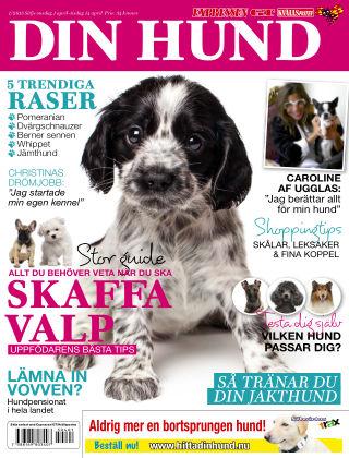 Din hund 2015-04-01