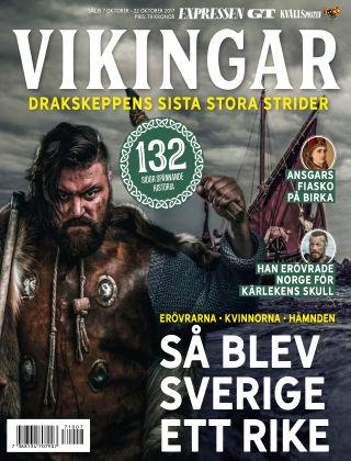 Sveriges Historia 2017-10-07