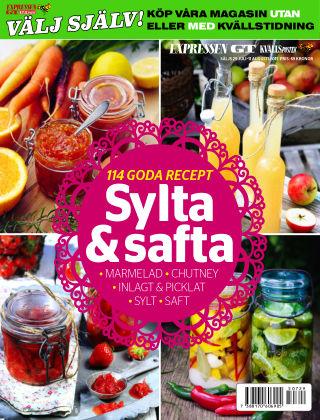 Sylta & Safta 2015-07-29