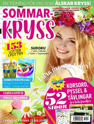 Korsord 2017-06-23