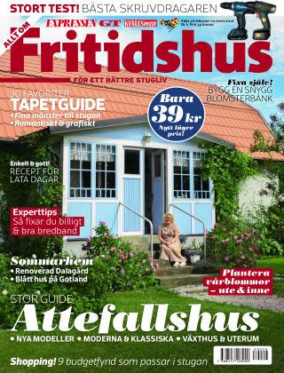 Allt om Fritidshus (Inga nya utgåvor) 2016-02-26