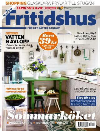 Allt om Fritidshus (Inga nya utgåvor) 2016-07-22