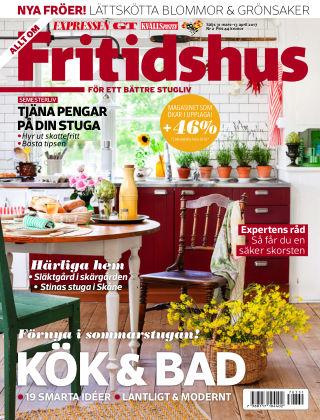 Allt om Fritidshus (Inga nya utgåvor) 2017-03-31