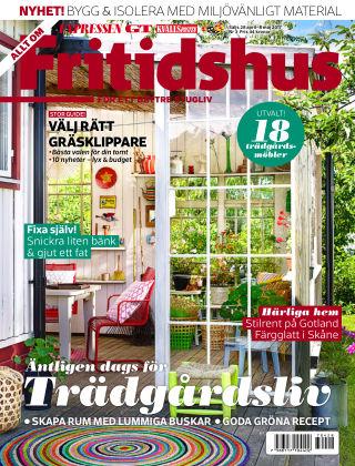 Allt om Fritidshus (Inga nya utgåvor) 2017-04-28