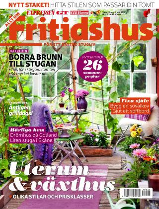 Allt om Fritidshus (Inga nya utgåvor) 2017-05-26