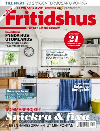 Allt om Fritidshus (Inga nya utgåvor) 2017-07-21