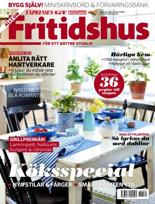 Allt om Fritidshus (Inga nya utgåvor) 2018-03-30