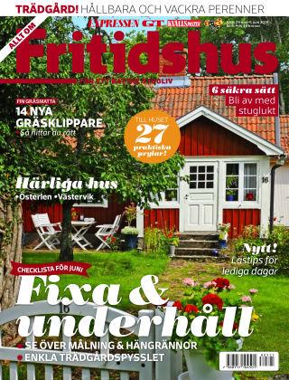 Allt om Fritidshus (Inga nya utgåvor) 2018-05-25