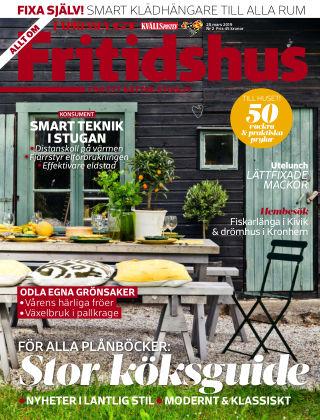 Allt om Fritidshus 2019-03-25