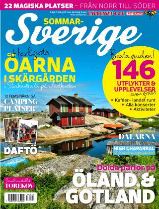 Sommarsverige 2016-05-20