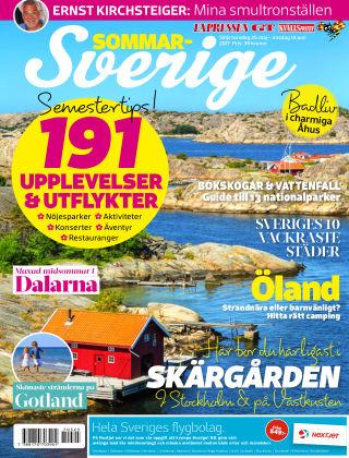 Sommarsverige 2017-05-25