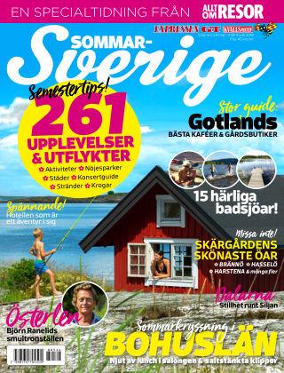 Sommarsverige 2018-05-24