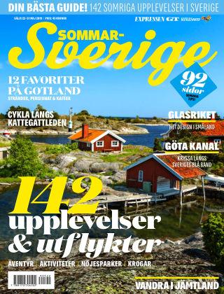 Sommarsverige 2019-05-22