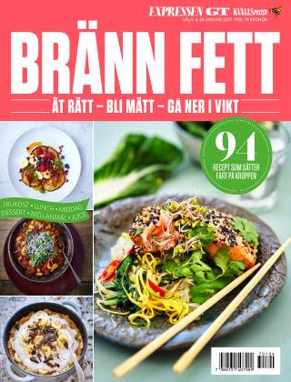 Bränn Fett 2017-01-04