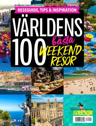 Världens 100 bästa öar 2017-09-29