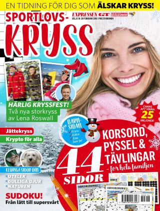 Sportlovskryss 2018-02-16