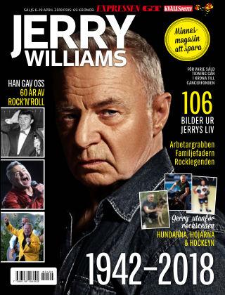 Jerry Williams 2018-04-06