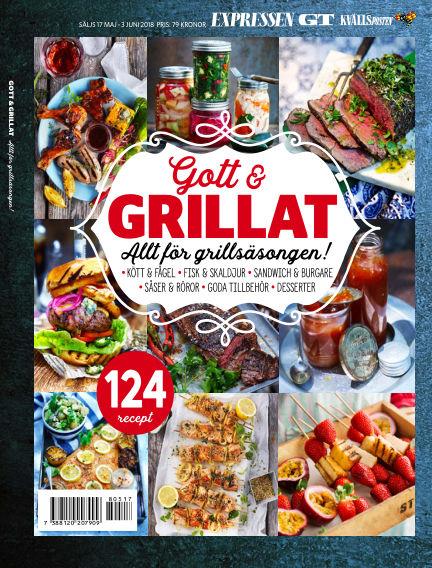 Gott & Grillat