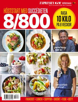 8/800 Dieten 2018-08-07