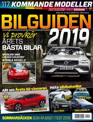 Bilguiden 2019 2019-04-12