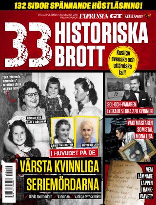 Expressen Krim 2018-10-24