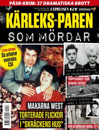 Expressen Krim 2019-04-17