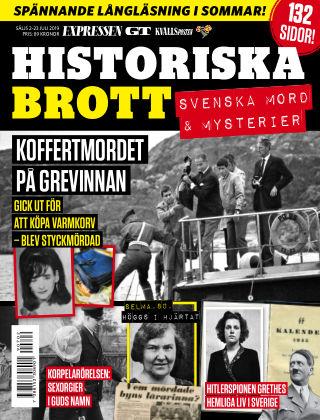 Expressen Krim 2019-07-02