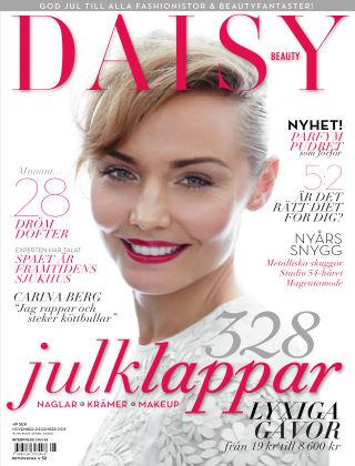 Daisy Beauty 2013-11-12