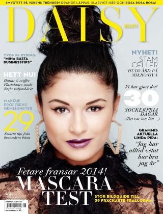 Daisy Beauty 2014-01-21