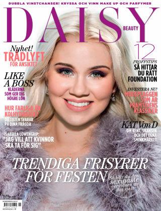 Daisy Beauty 2015-12-28