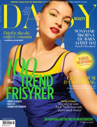 Daisy Beauty 2021-06-22