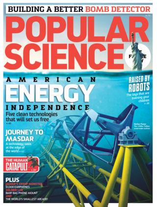 Popular Science June 2013