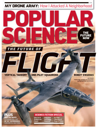 Popular Science July 2013