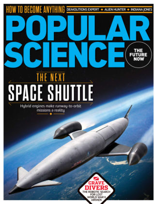 Popular Science September 2013