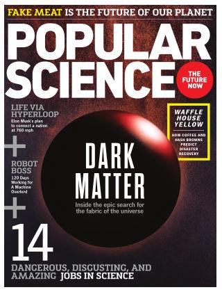 Popular Science November 2013