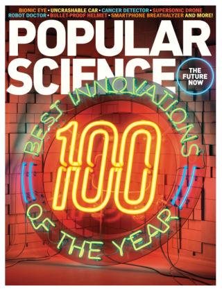 Popular Science December 2013
