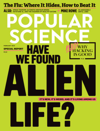 Popular Science February 2015