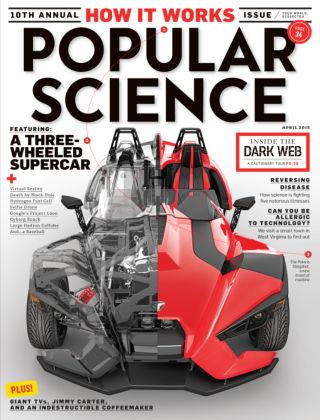 Popular Science April 2015