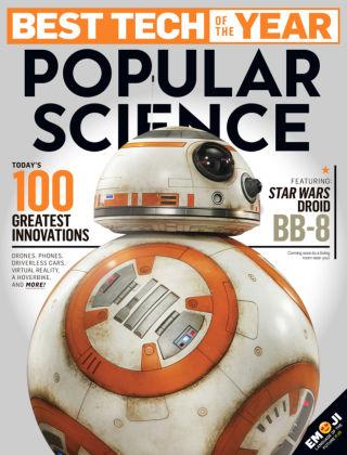 Popular Science December 2015