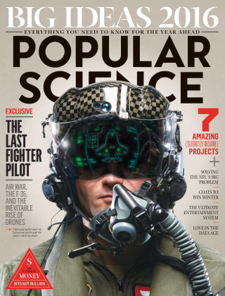 Popular Science Jan-Feb 2016