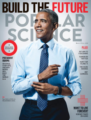 Popular Science Mar-Apr 2016
