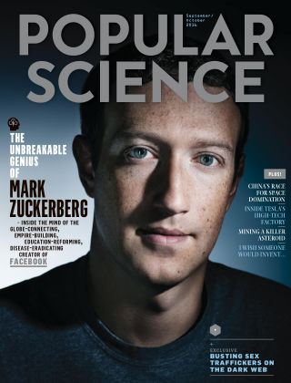 Popular Science Sep-Oct 2016