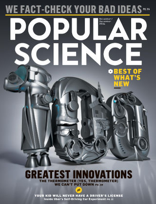 Popular Science Nov-Dec 2016