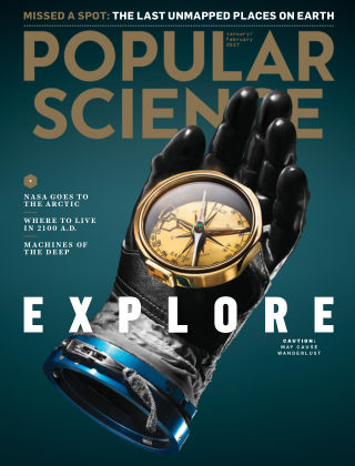 Popular Science Jan-Feb 2017