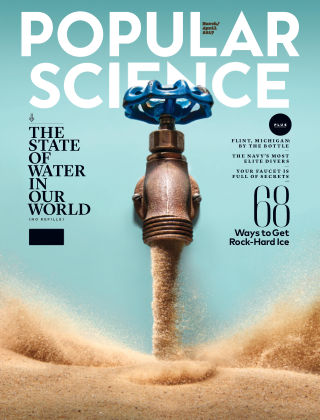 Popular Science Mar-Apr 2017
