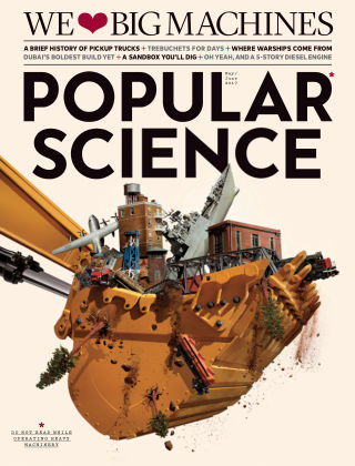 Popular Science May-Jun 2017