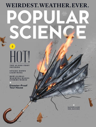 Popular Science Jul-Aug 2017